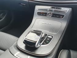 2018 Mercedes-Benz E-Class E63 AMG S W213 Four Wheel Drive Black