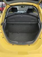 2007 Volkswagen Beetle TDI 9C MY08 Yellow