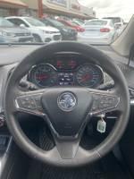 2017 Holden Astra LS BL MY17