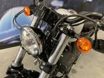 2020 Harley-davidson XL1200X FORTY EIGHT Stone Washed White Pearl