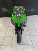 2017 Kawasaki NINJA 300 Green