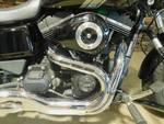 0 Harley-Davidson 2017 HARLEY-DAVIDSON 1690CC FXDF FAT BOB Vivid Black