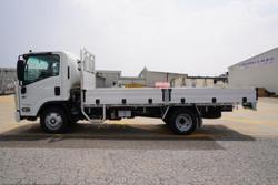 Isuzu NNR 65-150 Traypack
