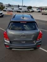 2019 Holden Trax LTZ TJ MY19 Grey