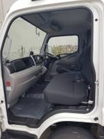 2020 FUSO CANTER 515 - TRAY BACK null null White