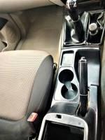 2015 Mitsubishi Triton GLX MN MY15 4X4 Dual Range Red