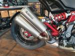 2020 Indian FTR 1200 S (RACE REPLICA) Red