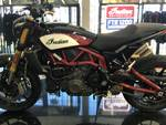 2019 Indian FTR 1200 S (RACE REPLICA) Red