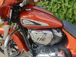 2020 Indian CHIEFTAIN LIMITED DARK WALNUT Orange