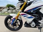 2020 BMW G 310 R White