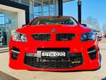 2014 Holden Special Vehicles GTS Sedan GEN-F MY14 Red