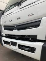 2020 FUSO FUSO CANTER 515 SAFETY PACK null null White