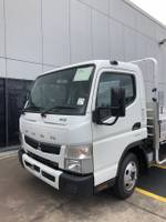 Fuso Canter 515 Wide CAB Manual
