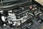 2020 Nissan X-TRAIL ST T32 Series III MY20 DIAMOND BLACK