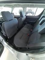 2015 Suzuki Swift GL Navigator FZ MY15 Silver