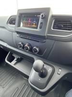 2020 Renault Master Pro 110kW X62 Phase 2 MY20 LWB AUTO WHITE