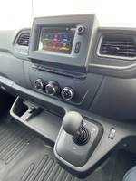 2020 Renault Master Pro 110kW X62 Phase 2 MY20 LWB WHITE AUTO