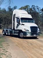 Freightliner CASCADIA-116, 36