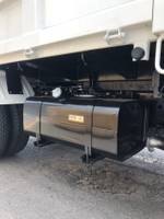 2020 FUSO CANTER 615 FACTORY TIPPER MANUAL White