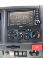 2020 Isuzu NLR 45-150 AMT MWB TRAYPACK null null WHITE