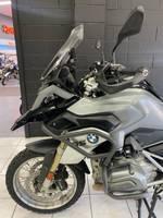 2015 BMW R1200 GS Black