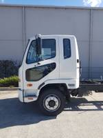 Fuso Fighter 1224 Auto AIR - CAB Chassis