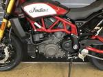 2020 Indian 2020 Indian 1200CC FTR 1200 S (RACE REPLICA) Road Black