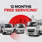 2020 FUSO FIGHTER 1627 FM65FH2RFAM null null White