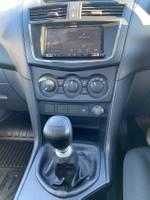 2020 Mazda BT-50 XT Hi-Rider UR Blue