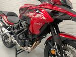 2020 Benelli TRK 502X (ABS) Red