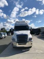 2020 FREIGHTLINER CACADIA 48 XT null null White