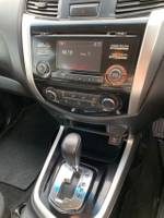 2016 Nissan Navara ST D23 White