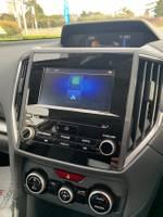 2020 Subaru XV Hybrid G5X MY20 Four Wheel Drive White