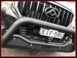 2020 LDV T60 Trailrider SK8C OBSIDIAN BLACK