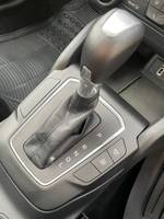 2019 Ford Focus Ambiente SA MY19.75 Frozen White