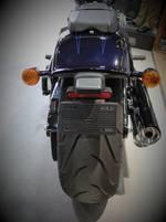 2020 Harley-davidson FXBRS BREAKOUT (114) Midnight Blue