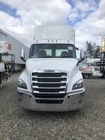 2020 Freightliner Cascadia 116 DAY CAB PRIMEMOVER White