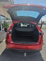 2018 Mazda CX-5 Akera KF Series 4X4 On Demand Soul Red Crystal