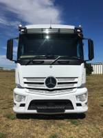 2017 MERCEDES-BENZ 2646, L-CAB, CLASSIC-SPACE, 2.3 W, 320 T ( MP4 ) null null White