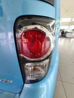 2013 Toyota Rukus Build 1 AZE151R Blue