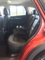 2020 Mazda CX-5 GT KF Series 4X4 On Demand Red