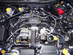 2013 Toyota 86 GTS ZN6 Black