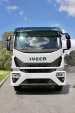 2020 IVECO White