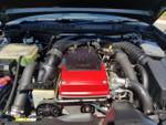 2016 Ford Falcon XR6 Turbo FG X BLUE