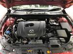 2017 Mazda 3 Maxx BN Series Red