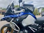 2019 BMW R 1250 GS ADVENTURE RALLYE White