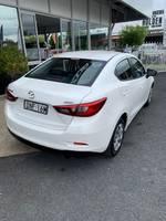 2017 Mazda 2 Neo DL Series Snowflake White Pearl