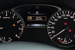2019 Nissan Pathfinder ST-L N-TREK R52 Series III MY19 Ivory Pearl