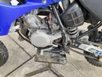 2016 Yamaha YZ85LW BLUE