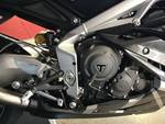 2020 Triumph DAYTONA MOTO2 LIMITED EDITION Grey